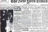 Mỹ giải mật tài liệu chiến tranh Việt Nam