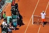 """Djokovic được """"đặc cách"""" vào bán kết Roland Garros"""