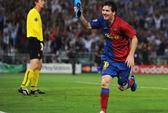 Rooney không tin Messi có thể chơi bóng ở Anh