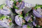 TPHCM: Phát hiện nhiều loại kẹo, si-rô nhiễm DEHP