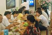Món quê giữa Sài Gòn