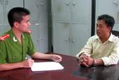 Bắt khẩn cấp kẻ hành hung phóng viên báo An ninh Thủ đô