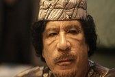 NATO sẽ không bắt đại tá Gaddafi