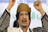 Đại tá Gaddafi dọa tấn công châu Âu