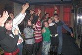 """Hoạt động karaoke: Quy hoạch """"rùa bò"""" !"""