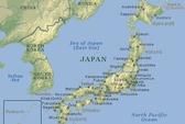 Nhật tìm thấy đất hiếm dưới đáy Thái Bình Dương