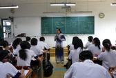 Sở GD-ĐT TPHCM giữ nguyên quan điểm