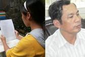 Nữ sinh viên đòi khởi tố vụ án gạ tình