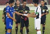 Thua Myanmar, U16 VN thành cựu vô địch
