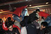 Loay hoay khai - phát ấn đền Trần