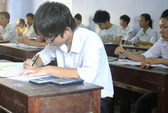 Gần 200 trường ĐH, CĐ công bố điểm thi