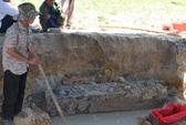 Hà Tĩnh: Phát hiện 2 mộ cổ lạ