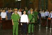 Y án 7 năm tù với Cù Huy Hà Vũ