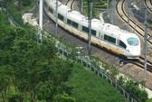 Trung Quốc giảm tốc độ tàu cao tốc 50km/giờ