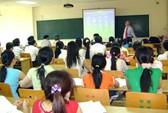 1.700 nguyện vọng 2 vào Trường ĐH Công nghệ Sài Gòn