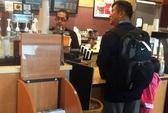 """Tự trả tiền cà phê, tân đại sứ Mỹ tại Trung Quốc gây """"sốt"""""""