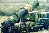 """Trung Quốc đưa tên lửa đến biên giới """"đe"""" Ấn Độ"""