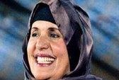 Vợ ông Gaddafi trữ 20 tấn vàng