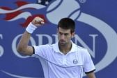 Khuất phục Dolgopolov, Djokovic vào tứ kết US Open
