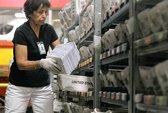 Đóng cửa 252 chi nhánh xử lý thư tín toàn nước Mỹ