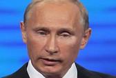 Ông Putin bị nghi phẫu thuật thẩm mỹ