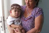 Phát hiện một trẻ sơ sinh bị bỏ rơi