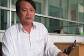 Ông Nguyễn Văn Tâm bị buộc thôi việc