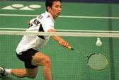 Giải Super Series Đan Mạch: Tiến Minh khởi đầu thuận lợi
