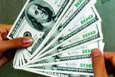 Giá USD ngân hàng tăng, chợ đen giảm