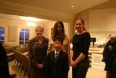 Cậu bé gốc Việt 12 tuổi thỉnh giảng tại ĐH Mỹ