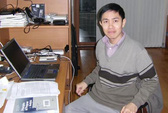 37 tuổi trở thành giáo sư trẻ nhất nước