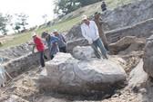 Bí ẩn trong những ngôi mộ cổ ở Mũi Né