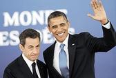 """Tổng thống Pháp viết thư """"vỗ về"""" Thủ tướng Israel"""