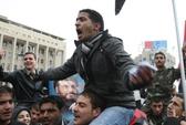 Syria: Binh lính đào ngũ tiếp tục tấn công