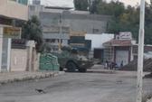 Quân đào ngũ kêu gọi không kích Syria