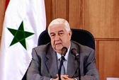 Syria phản pháo Liên Hiệp Quốc