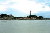 Vượt biển thăm ngọn hải đăng cổ