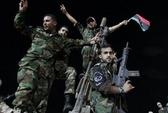 Thế trận mới ở Syria