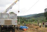 Vụ lật xe gỗ lậu: Bắt khẩn cấp thêm 1 trạm trưởng kiểm lâm