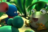 Hoạt hình 3D Việt đoạt giải