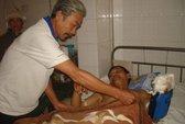 Cứu bệnh nhân bị dập mạch máu bẹn hiếm gặp