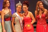 Người đẹp Thu Hương đoạt Á hậu 2 Hoa hậu quý bà thế giới