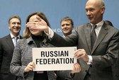 Nga gia nhập WTO sau 18 năm đàm phán