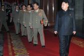Kim Jong-un nhận chức vụ mới