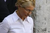 Cựu thủ tướng Yulia Tymoshenko được bác sĩ quốc tế khám bệnh