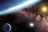 Lộ diện hai hành tinh giống trái đất nhất