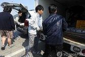 Nhân công Hàn Quốc tại Kaesong bắt đầu trở về