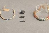 Thiên thạch được dùng làm trang sức 5.000 năm trước