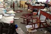 Trung Quốc: Học sinh hạ sát thầy giáo trong lớp