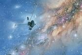 Phi thuyền Voyager-1 vượt ranh giới hệ mặt trời